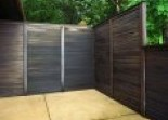 Back yard fencing AliGlass Solutions
