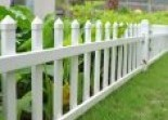 Picket fencing AliGlass Solutions