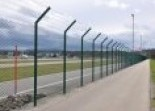 Security fencing AliGlass Solutions