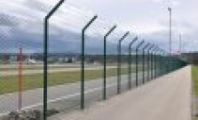 AliGlass Solutions Security fencing Kwikfynd