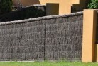 Central Coast Thatched fencing 3