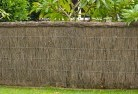 Central Coast Thatched fencing 4