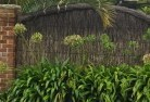 Central Coast Thatched fencing 5
