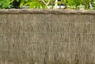 Central Coast Thatched fencing 6